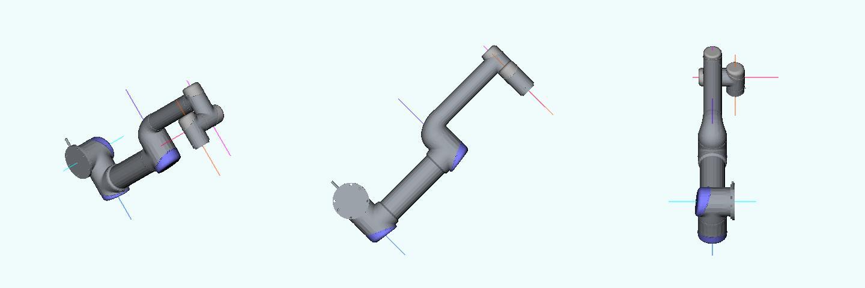OpenRAVE | universalrobots-ur6-85-5-a Robot | OpenRAVE Documentation